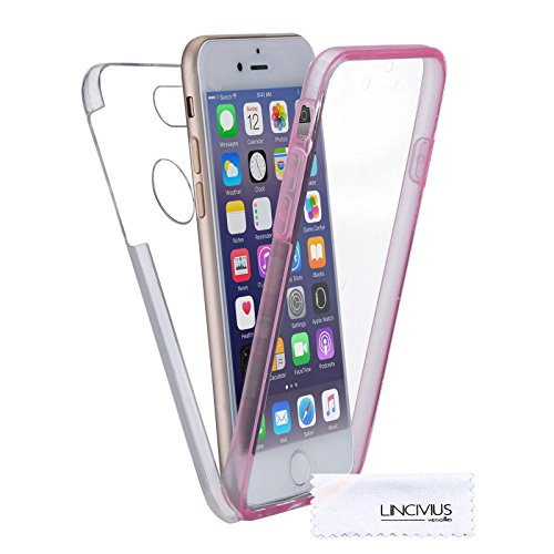 Coque iphone 7 integrale lincivius housse iphone 7 for Housse protection iphone 7