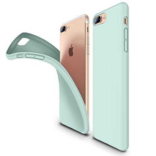 coque integrale iphone 8 plus silicone