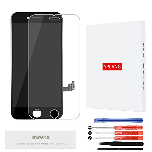 Cran lcd pour iphone 7 remplacement yplang retina for Photo ecran avec iphone 7