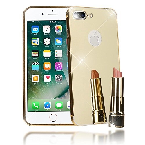 Iphone 8 plus 7 plus coque miroir de nica ultra fine for Coque iphone 7 miroir