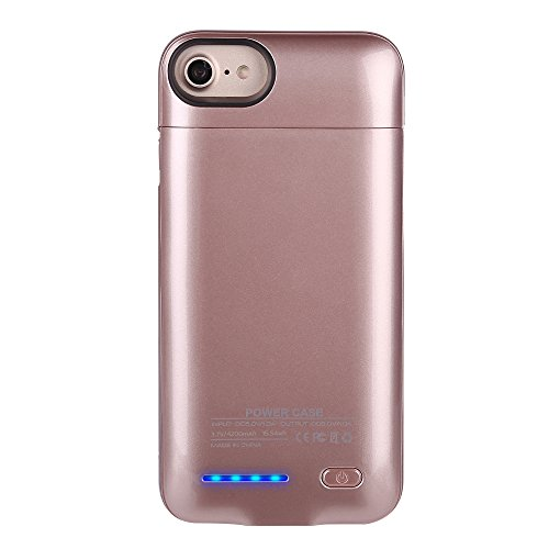 Coque Rechargeable Iphone  Plus