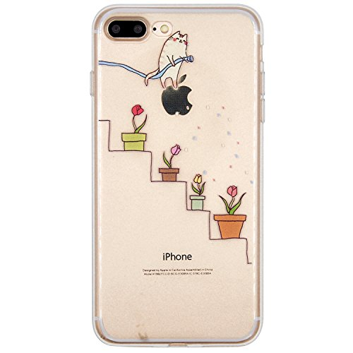 Coque Iphone  Plus Fantaisie