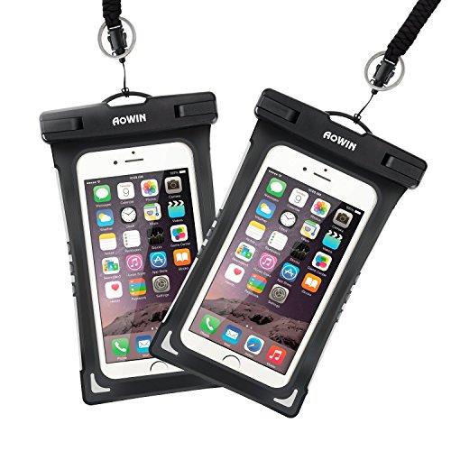 Pochette Etanche Iphone