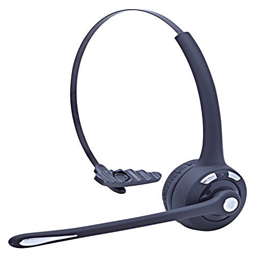 willful m6 casque telephone sans fil oreillette bluetooth avec micro annulation de bruits. Black Bedroom Furniture Sets. Home Design Ideas