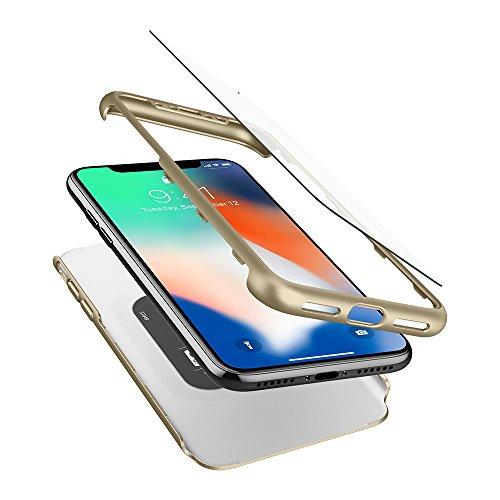 coque spigen iphone x 360
