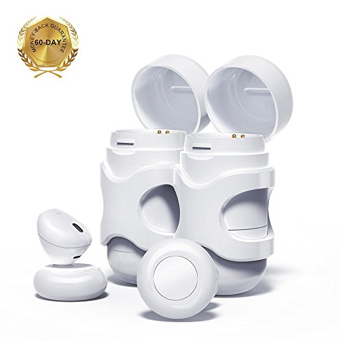 mini couteurs bluetooth sans fil toscido st r o casque bluetooth 4 2 sport oreillettes. Black Bedroom Furniture Sets. Home Design Ideas
