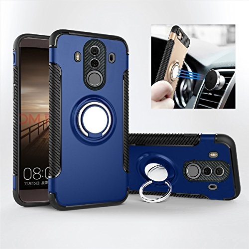 Coque mate 10 pro tough armor housse etui tpu silicone for Housse huawei mate 10 pro