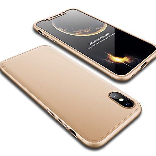 coque urcover 360 integrale pour iphone 8